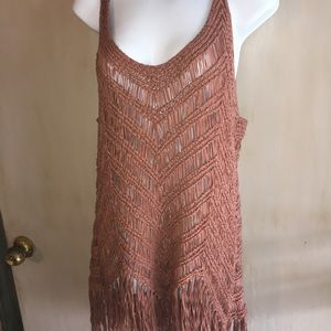 American Eagle outfitters.Woven cami. Size XXL.